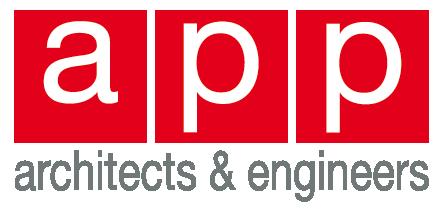 app - architects & engineers, Impressum